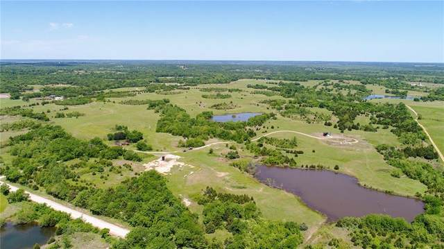 E 1290 Road, Maud, OK 74854 (MLS #910622) :: Homestead & Co