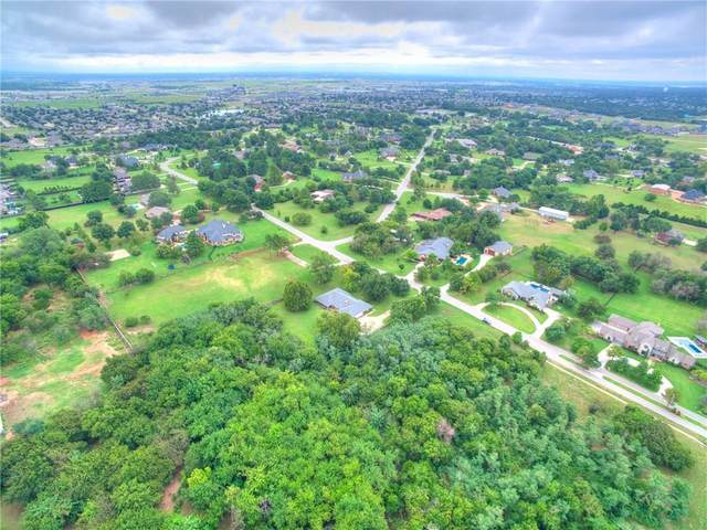 0 NW 48th Street, Norman, OK 73072 (MLS #910694) :: Homestead & Co