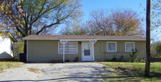 817 S 8th Street, Noble, OK 73068 (MLS #910771) :: Homestead & Co