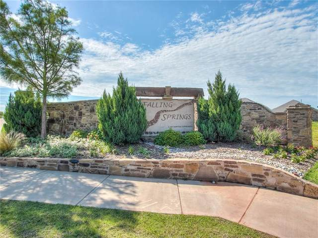 15000 Turner Falls Road, Oklahoma City, OK 73142 (MLS #911158) :: Erhardt Group at Keller Williams Mulinix OKC