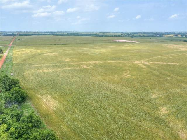 County Road 860, Cashion, OK 73016 (MLS #911355) :: Homestead & Co