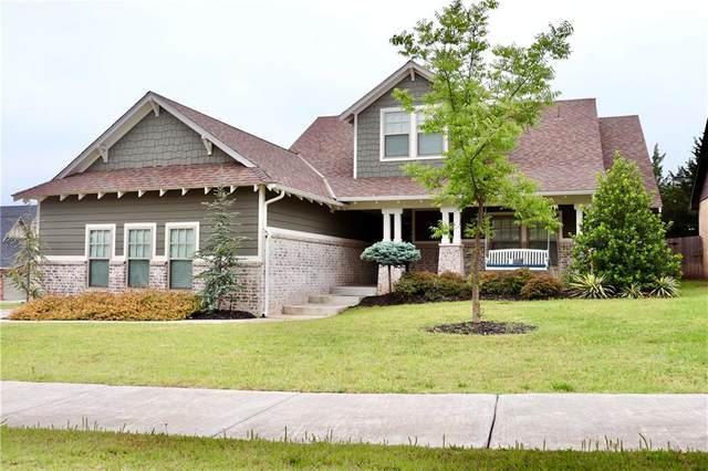 3248 Antique Way, Edmond, OK 73034 (MLS #911356) :: Homestead & Co