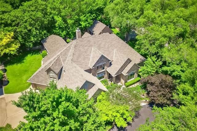 13405 N Coltrane Road, Edmond, OK 73013 (MLS #911382) :: Homestead & Co