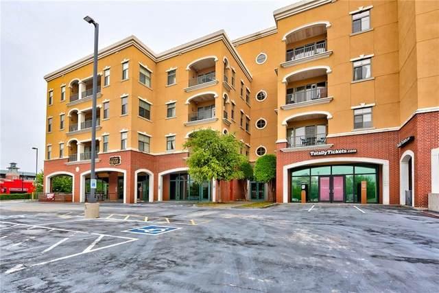 200 S Oklahoma Avenue #308, Oklahoma City, OK 73104 (MLS #911390) :: Erhardt Group at Keller Williams Mulinix OKC