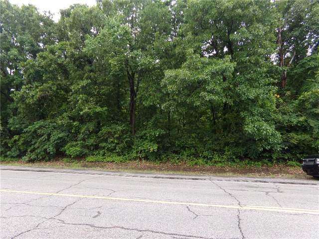 109202 Ok-150 Road, Checotah, OK 74426 (MLS #911409) :: Homestead & Co