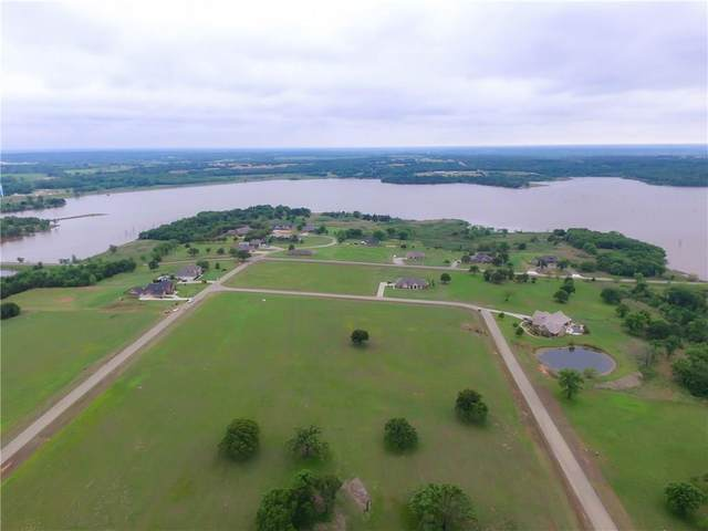 Hope Circle, Chandler, OK 74834 (MLS #911446) :: Homestead & Co
