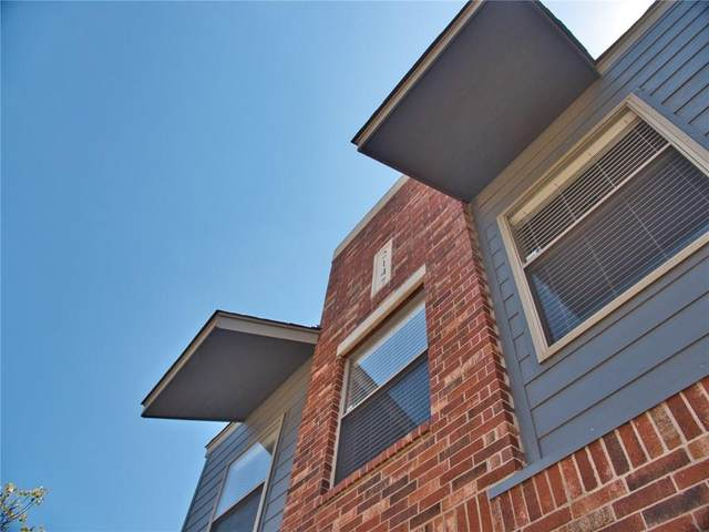 2175 Houston Street, Norman, OK 73071 (MLS #911773) :: Homestead & Co