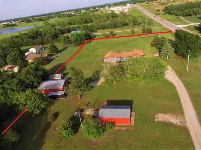 36406 Westech Road, Shawnee, OK 74804 (MLS #911793) :: Homestead & Co