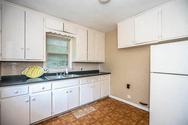 3120 NE 13th Street, Oklahoma City, OK 73117 (MLS #911841) :: Homestead & Co