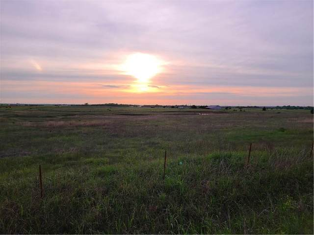 W Ew 840 Road, Cashion, OK 73016 (MLS #911928) :: Homestead & Co