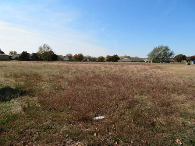 00 Clinton City Tracts, Clinton, OK 73601 (MLS #911969) :: Homestead & Co