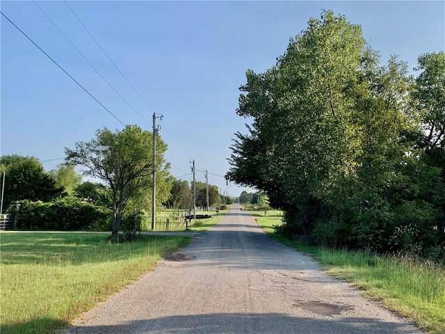 1209 County Street 2955 Street, Tuttle, OK 73089 (MLS #912006) :: Homestead & Co