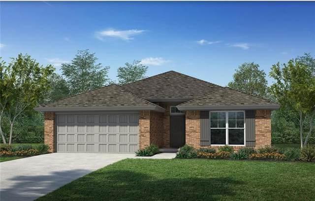 4225 Eagle Cliff Drive, Norman, OK 73072 (MLS #912059) :: Homestead & Co