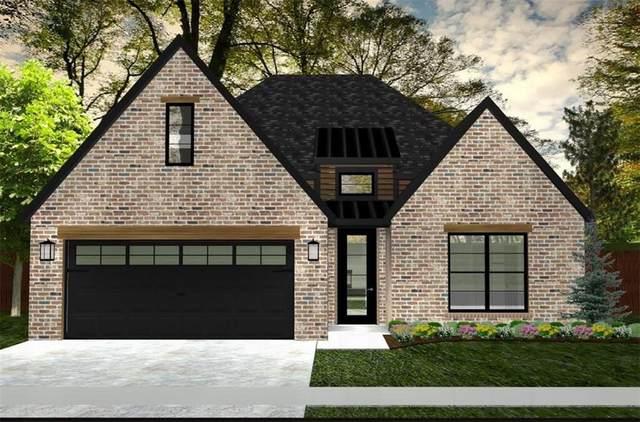 3641 Rodkey Mill Circle, Edmond, OK 73034 (MLS #912101) :: Homestead & Co