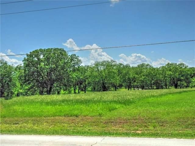 19062 S Rock Creek Road, Shawnee, OK 74801 (MLS #912121) :: Keller Williams Realty Elite