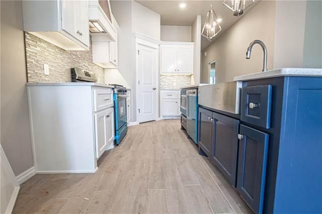 601 John Chisholm Way, Yukon, OK 73099 (MLS #912231) :: Homestead & Co