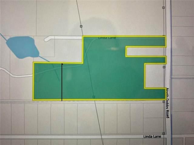 N Dobbs Road, Harrah, OK 73045 (MLS #912429) :: Homestead & Co