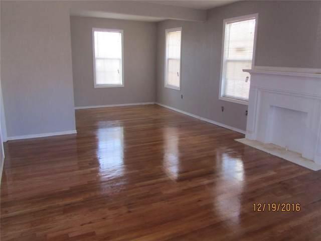 1701 Albany Avenue, Oklahoma City, OK 73111 (MLS #912578) :: Homestead & Co