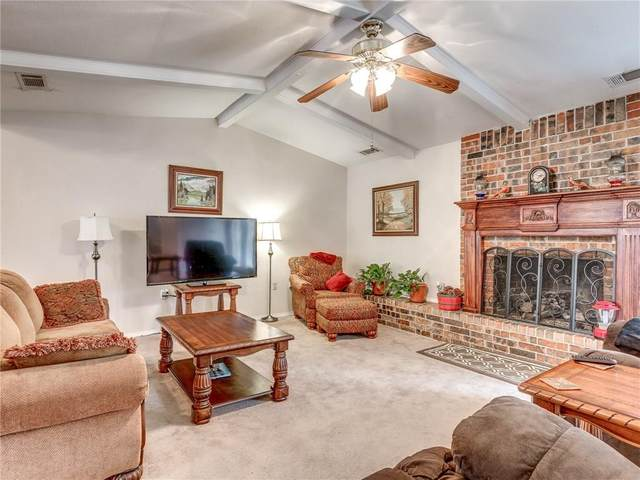 3111 Shady Lane Drive, Anadarko, OK 73005 (MLS #912666) :: Homestead & Co