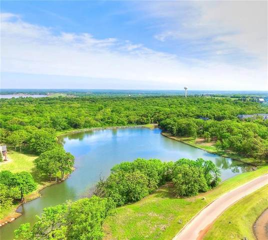 2825 Spring Crest Circle, Edmond, OK 73049 (MLS #912704) :: Homestead & Co
