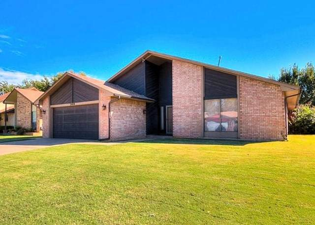 2008 Rushing Meadows, Edmond, OK 73013 (MLS #912708) :: Homestead & Co