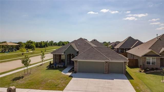 3730 Andrew Court, Norman, OK 73072 (MLS #912732) :: Homestead & Co
