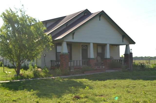 35008 State Highway 8 Highway, Anadarko, OK 73005 (MLS #912749) :: Homestead & Co