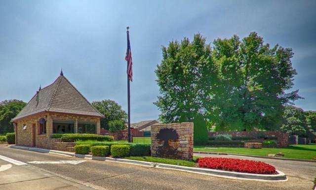 6541 Gold Cypress Drive, Edmond, OK 73025 (MLS #912804) :: Homestead & Co