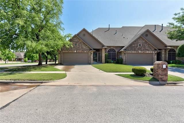 3201 Meadow Avenue #1, Norman, OK 73072 (MLS #912823) :: Homestead & Co