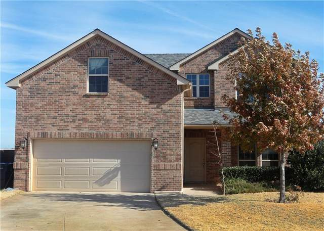 19464 Currant Drive, Edmond, OK 73012 (MLS #912908) :: Homestead & Co