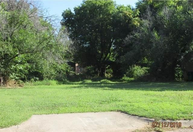 1401 NE 39th Street, Oklahoma City, OK 73111 (MLS #912945) :: Homestead & Co