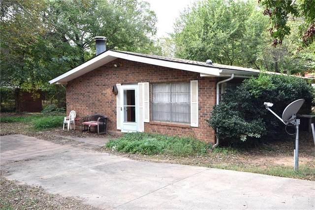 218 Squirrel Run, Crescent, OK 73028 (MLS #913063) :: Homestead & Co