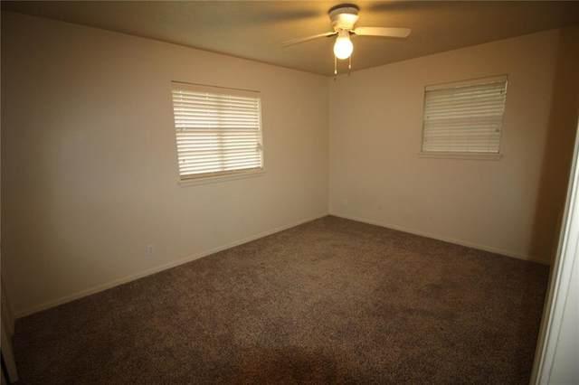 1014 Biloxi Drive, Norman, OK 73071 (MLS #913254) :: Erhardt Group at Keller Williams Mulinix OKC