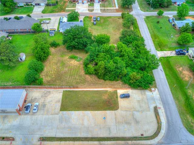 2465 Maupin Street, Choctaw, OK 73020 (MLS #913317) :: Homestead & Co