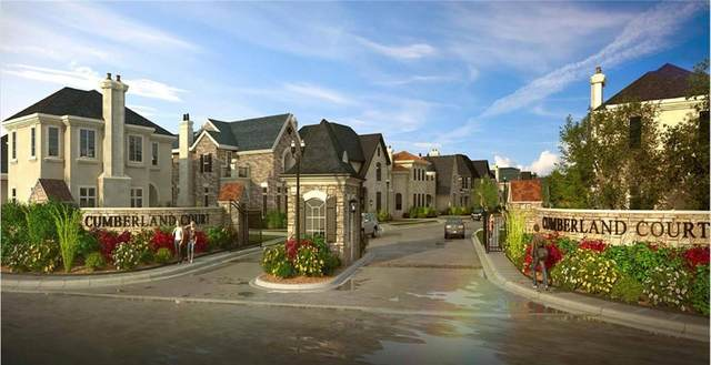 1108 Cumberland Drive, Nichols Hills, OK 73116 (MLS #913391) :: Homestead & Co