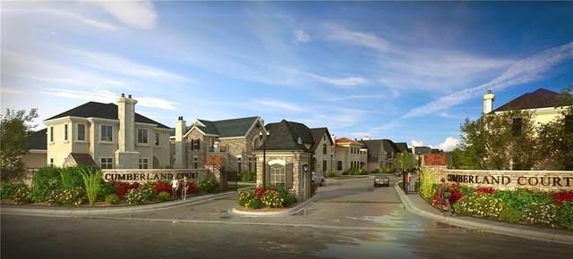 1109 Cumberland Drive, Nichols Hills, OK 73116 (MLS #913400) :: Homestead & Co