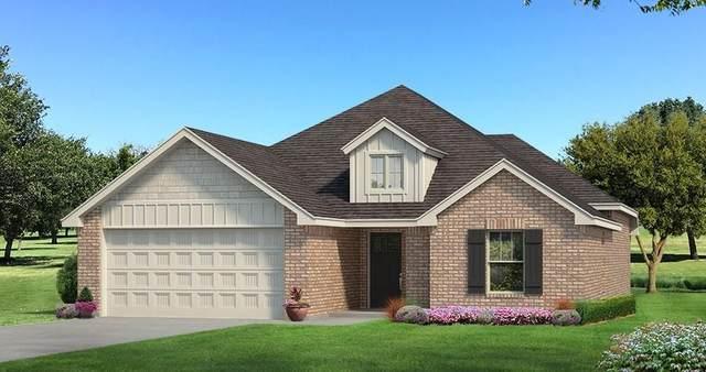 3725 Pettit Boulevard, Edmond, OK 73012 (MLS #913603) :: Homestead & Co