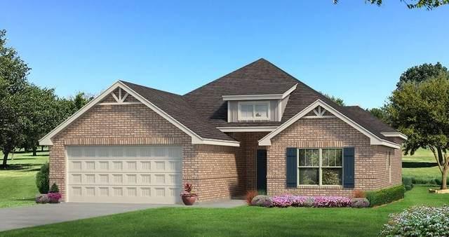 3801 Pettit Boulevard, Edmond, OK 73012 (MLS #913606) :: Homestead & Co