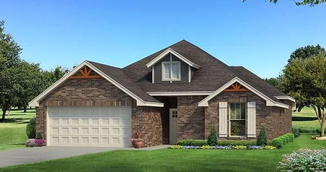 3833 Pettit Boulevard, Edmond, OK 73012 (MLS #913611) :: Homestead & Co