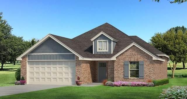 3825 Pettit Boulevard, Edmond, OK 73012 (MLS #913614) :: Homestead & Co