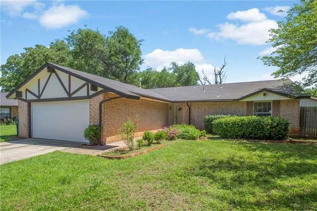 5004 Oak Manor Drive, Oklahoma City, OK 73135 (MLS #913618) :: ClearPoint Realty