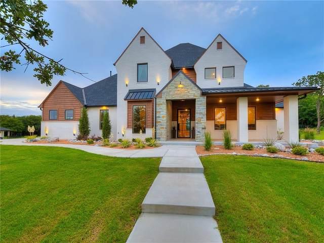 2733 Piazza Court, Arcadia, OK 73007 (MLS #913655) :: Keri Gray Homes