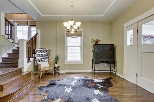 2901 N Hudson Avenue, Oklahoma City, OK 73103 (MLS #913688) :: Keri Gray Homes