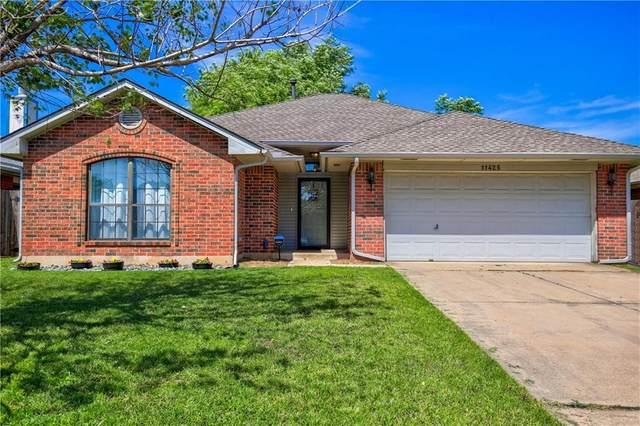 11425 Walters Avenue, Oklahoma City, OK 73162 (MLS #913741) :: ClearPoint Realty