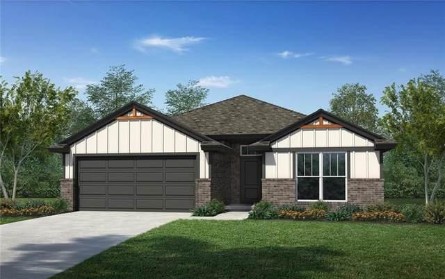 4217 Caracara Court, Norman, OK 73072 (MLS #913783) :: Homestead & Co