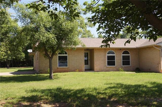 13901 SW 65th Street, Mustang, OK 73064 (MLS #913806) :: ClearPoint Realty