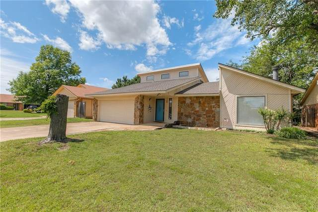 8413 NW 112th Terrace, Oklahoma City, OK 73162 (MLS #913823) :: ClearPoint Realty