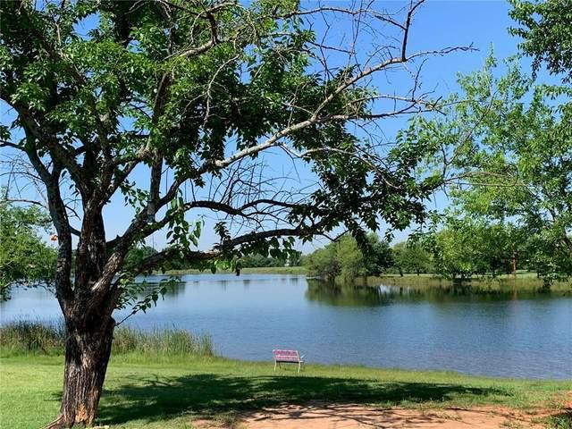 722 Siena Springs Drive, Norman, OK 73071 (MLS #913840) :: Homestead & Co