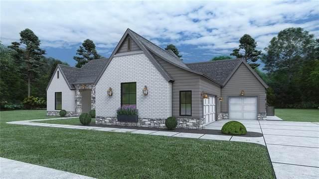 391 Old Farm Road, Edmond, OK 73034 (MLS #913853) :: Keri Gray Homes