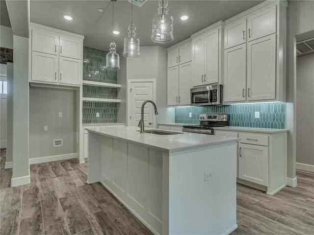 9401 Megans Way, Oklahoma City, OK 74851 (MLS #913864) :: ClearPoint Realty